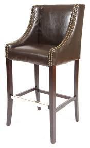 iron and leather bar stools adjustable leather bar stools leather bar stools