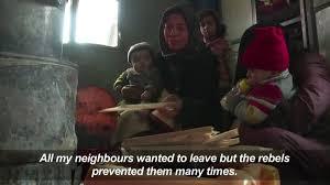Afbeeldingsresultaat voor de leugen van Oost aleppo