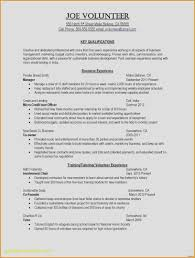 Examples Of Functional Resumes Best Of Fresh Resume Apply For Job