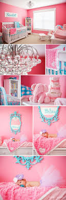 Best 25+ Bright girls rooms ideas on Pinterest | Tutu bed skirts ...