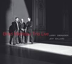 Live: <b>Brad Mehldau Trio</b>