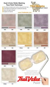 true value paint faux finish paint color combinations ideas samples and s how to choose faux finish color combinations by the woolie