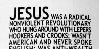Radical Christianity Quotes