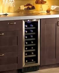 built in wine fridge. 27 Bottle Danby Silhouette 12\ Built In Wine Fridge M