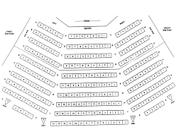 Medina Entertainment Center Seating Chart Seating Chart