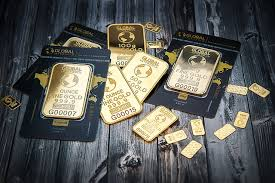 <b>New</b> Year <b>gold</b>, <b>silver</b> rally should continue | Kitco <b>News</b>