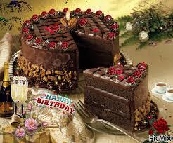 Birthday Cake Picmix