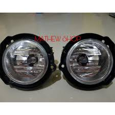 Jual Foglamp All New Xenia 2016 Up Fog Lamp Xenia Lampu