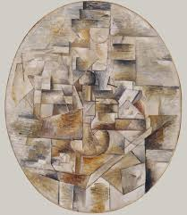 cubism essay heilbrunn timeline of art history the candlestick and playing cards on a table