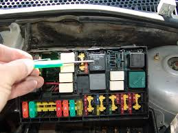 sparky's answers 2003 ford focus, runs hot, cooling fans inop Cooling Components Wiring Diagram welcome to part 2 of this repair on the cooling fan system on a 2003 ford focus to see part 1 please click here i consulted the wiring diagrams cooling components fans wiring diagram
