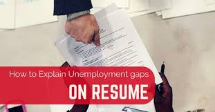 How To Explain Unemployment Gaps On Resume 40 Top Tips WiseStep Impressive Employment Gaps On Resume