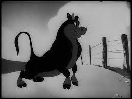 Tralfaz: Wartime Bull