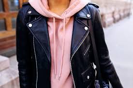 blush pink hoo