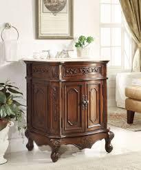 Antique Bathroom Cabinets Antique Bathroom Vanities Bathroom Decorating Ideas