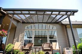 aluminum patio cover kit. Exellent Aluminum Glass And Aluminum Patio Covers Inside Cover Kit