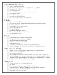 Blank Wedding Planning Checklist Wedding Planning Checklist Template Radiovkm Tk