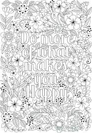 Printable Flowers Coloring Pages Free Flower Amazing Pdf