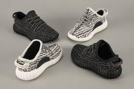 Adidas Yeezy Boost 350 Infant Kicksonfire Com