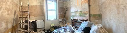 tips for easy wallpaper removal