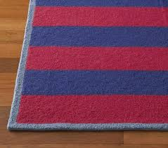 idea red striped rug and 43 red and white striped kitchen rug