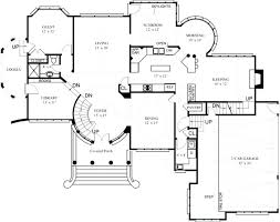 1800 sq ft house plans with walkout with wrap around porch