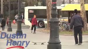 Dustin Henry — Alltimers: No Idea|Skateboarding videos Viskart