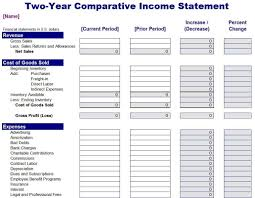 excel income statement income statement template excel and non profit balance sheet example
