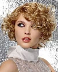 Short Hairstyles For Curly Hair 2019 Latest Hairstyles For Women