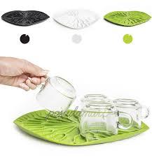 <b>Сушилка</b>-<b>поднос Lotus</b> 32 см пластик белый серия Кухонные ...