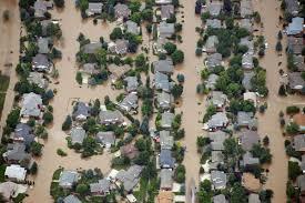 aerial photos of colorado flooding business insider colorado flooding