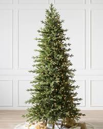 Red Spruce Slim Tree-1