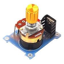 <b>220V 500W Dimming Regulator</b> Temperature Control Speed ...