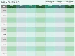 Free Scheduling Templates Scheduling Templates Excel Project Planner Template Xls Free Monthly