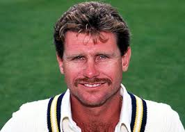 Robin Smith   International Cricketers   Booking Agent