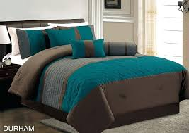 brown and turquoise bedding sets awesome brown turquoise comforter sets best and bedding images on turquoise comforter set king designs turquoise brown king