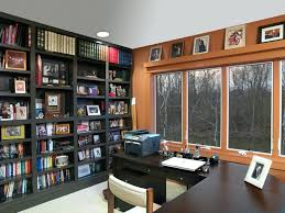 shelving systems for home office. Home Office Wall Shelving Traditional With Recessed Lighting Built In Systems For H