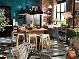 54 Rare Eclectic Kitchen Furniture Photos Concept