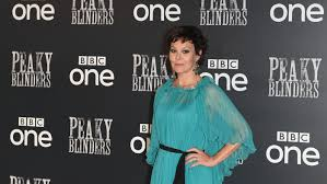 Stars have paid tribute to peaky blinders and harry potter actress helen mccrory who has died of cancer aged 52. Ozpbgrgh7 Sdsm