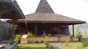 Daftar isi hide inilah deretan rumah adat di seluruh provinsi di indonesia 14. Rumah Adat Joglo Budayaindonesiaaa