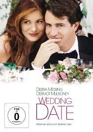 Wedding Date Amazon Co Uk Dvd Blu Ray