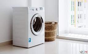 Nên mua máy giặt cửa ngang hãng nào: Midea Sharp LG Samsung Hitachi -  Vzone.Vn