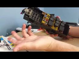 jeep wj power distribution center how to add relays and circuits jeep wj power distribution center how to add relays and circuits for accessories cheap