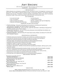 Accounts Receivable Resume Examples Account Receivable And Payable Resume Accounts Sample Examples For