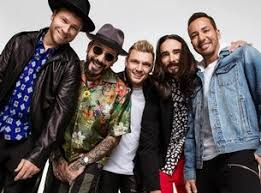 Tickets | <b>Backstreet Boys</b>: <b>DNA</b> World Tour - Toronto, ON at ...