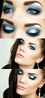 80s makeup tutorial photo 2