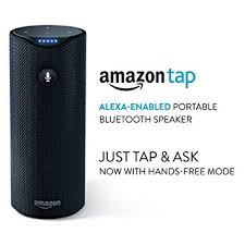 speakers in amazon. amazon tap - alexa-enabled portable bluetooth speaker speakers in amazon.com
