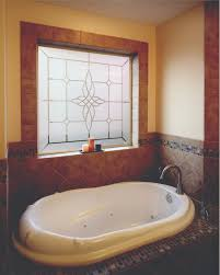 Decorative Windows For Bathrooms Hy Lite Decorative Glass Window Bath Lite Series Aurora Design