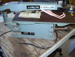 delta scroll saw 40 601. david delta scroll saw 40 601
