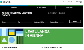 Marriott And Starwood Post New Award Chart Level Has A New