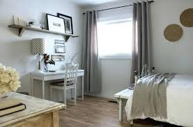 office and guest room ideas. Home Office And Guest Bedroom Room White Modern Vintage Rustic . Ideas B